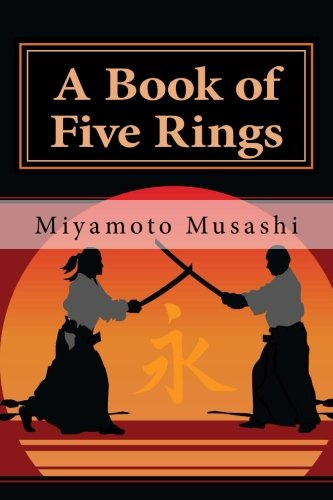 A Book of Five Rings ()