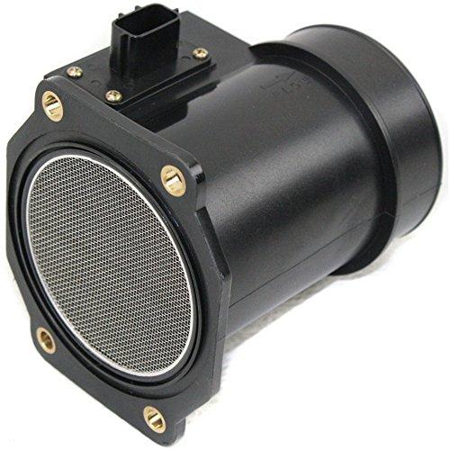 EvanFischer EVA140828408 Plastic Mass Air Flow Sensor