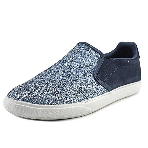 Skechers Govulc2 - Glint Women US 7 Blue Sneakers -  190872684641