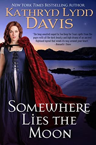 book cover of Somewhere Lies the Moon