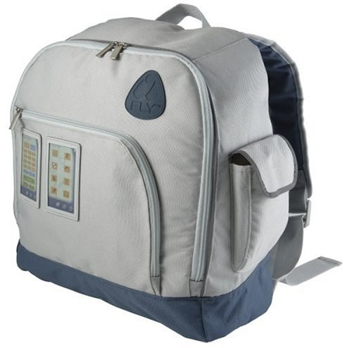 (LeapFrog Enterprises FLYstyle: Backpack)