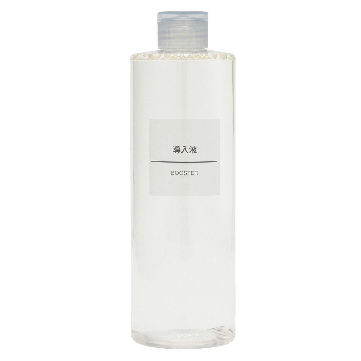 無印良品化粧水.乳液用ポンプヘッド
