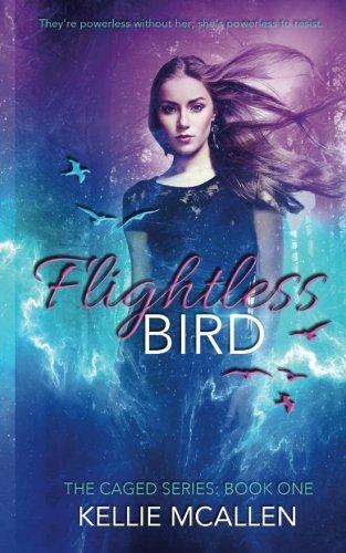 Flightless Bird Caged Kellie McAllen