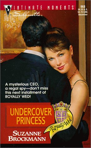 Read Online Undercover Princess (Royally Wed) pdf