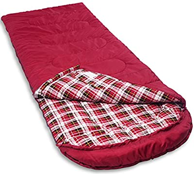 Reisen 0 Degree Cold Weather Sleeping Bag, Adult Lightweight Compact Sleeping Bags for Camping/Backpacking/Hiking