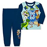 Disney Pixar Boys' 2 Piece Toy Story Sweater and