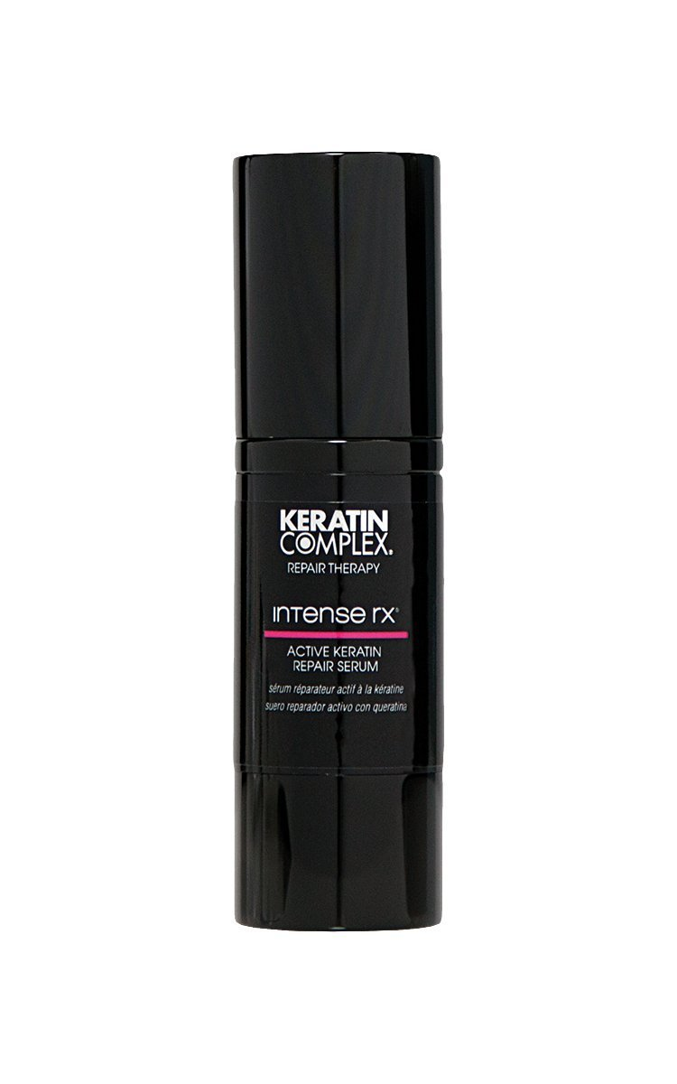Nice Coppola Keratin Complex Intense RX Ionic Keratin Protein Restructuring Serum, 1 Ounce free shipping