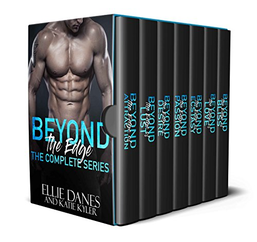 Beyond the Edge - The Complete Collection