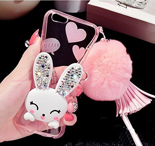 iphone 7 coque 3d