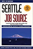 Seattle Job Source : When Looking for a Job, You Have to Make Contact, Roosevelt, Ford, 189192611X