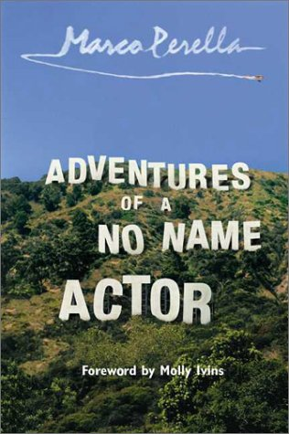 Download Adventures of a No Name Actor B000HWYIIG