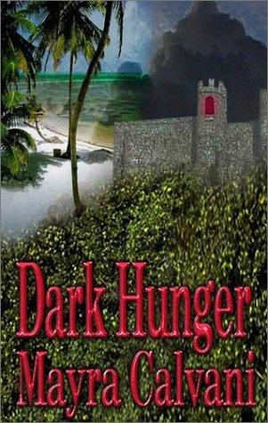 book cover of Dark Hunger