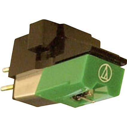 Audiotechnica AT 95 E - Sistema fonocaptor: Amazon.es: Electrónica
