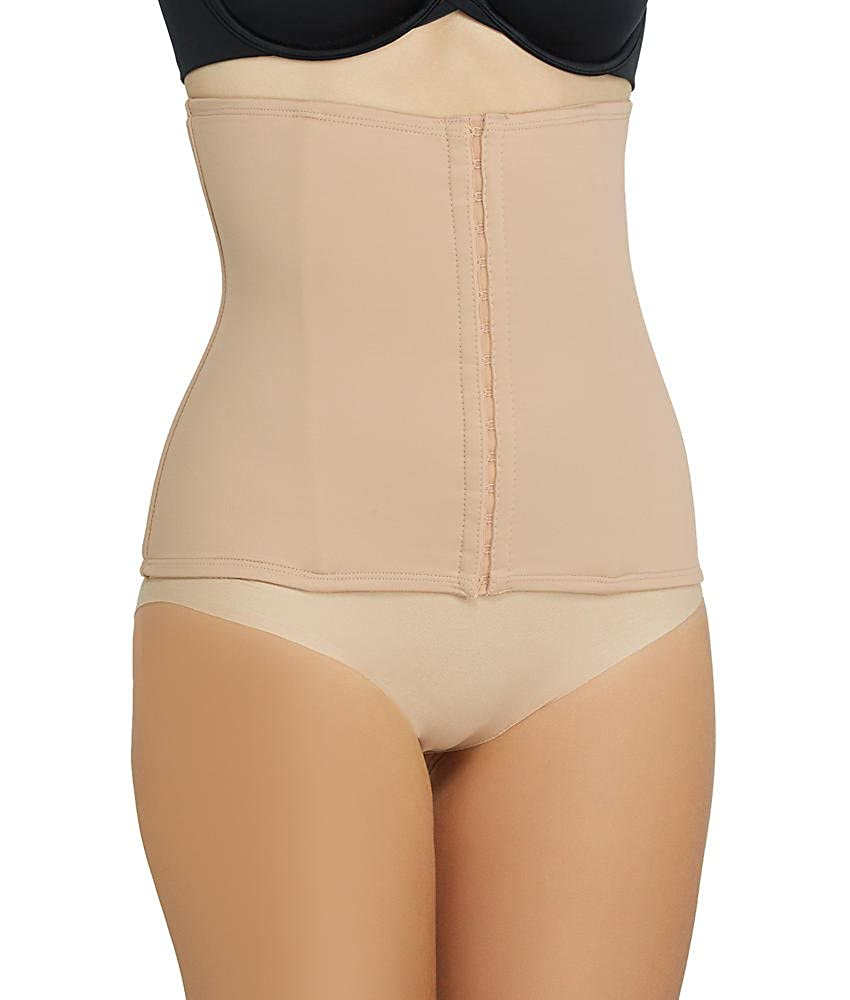 0e14c995188 TC Fine Intimates Extra Firm Control Waist Cincher at Amazon Women s  Clothing store
