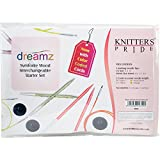 Knitter's Pride Dreamz Starter Interchangeable Needles Set