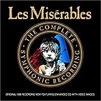 Les Miserables - The Complete Symphonic Recording
