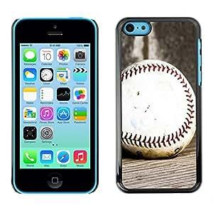 - MLB Baseball - - Slim Guard Armor Phone Case FOR Apple iPhone 5C Devil Case