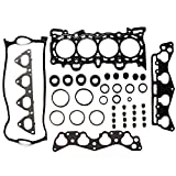 ECCPP Replacement for Head Gasket Set fit 1996-2000 Honda Civic Del Sol 1.6L Engine Gaskets Kit