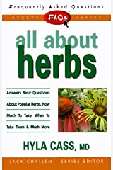 FAQs All about Herbs (Freqently Asked Questions) Paperback