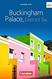 Buckingham Palace, District Six: Textheft