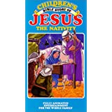 Children's Bible Story of Jesus: Nativity