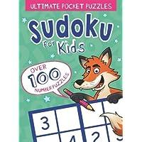Ultimate Pocket Puzzles: Sudoku for Kids