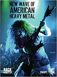 New Wave of American Heavy Metal: Amazon.es: Sharpe-Young, Garry: Libros en idiomas extranjeros