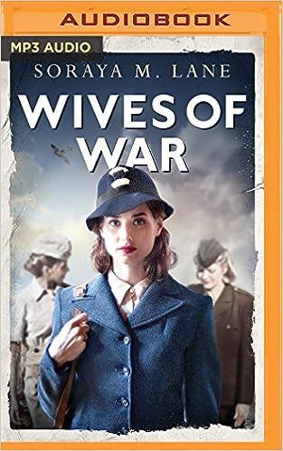 Amazon com: Wives Of War (9781536624212): Soraya M  Lane, Heather