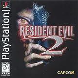 Resident Evil 2 - PS3 [Digital Code]