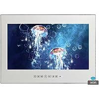 Soulaca 15.6 Smart Magic Mirror Android LED Hotel Waterproof TV M156FA-AA