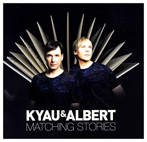 Kyau And Albert-Matching Stories-CD-FLAC-2017-c05 Download
