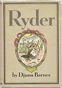Book Ryder