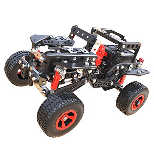 The 8 best meccano sets