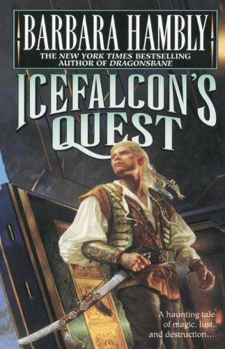 icefalcons quest hambly barbara