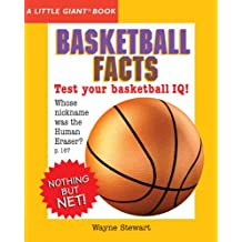 A Little Giant® Book: Basketball Facts