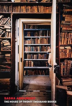 The House of Twenty Thousand Books by [Abramsky, Sasha]