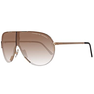Porsche Design Gafas de Sol P8486 A 71 Herren Sunglasses ...