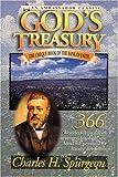 Gods Treasury, Charles H. Spurgeon, 0907927750