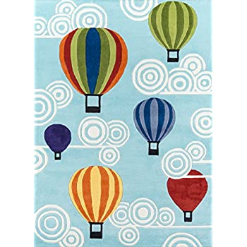 Amazon Com Momeni Rugs Lil Mo Whimsy Collection Kids