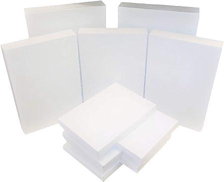 Amazon.com: Caja de regalo blanca, paquete de 10 surtidos, ideal para todas las ocasiones: cumpleaños, etc.: Health & Personal Care