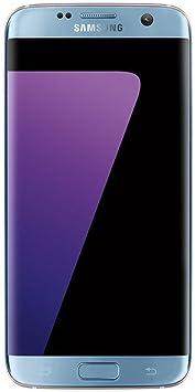 Samsung SM de g935fz baxeo Galaxy S7 Edge Smartphone, 13,97 ...