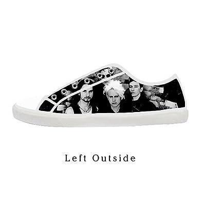 depeche mode sneakers