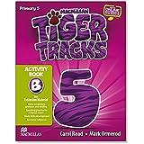 TIGER 5 Ab B Pk - 9780230453630