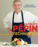"The cooking guide Anthony Bourdain hails as ""indispensable,"" with methods from a James Beard Award–winning chef, TV star, and New York Times–bestselling author. For decades, Jacques Pépin has set the standard for culinary greatness and..."