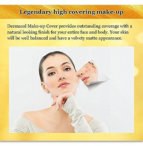 #212# 100% Original Dermacol base primer corrector concealer cream makeup base tatoo consealer face foundation contour palette - Giorgio Armani Concealer