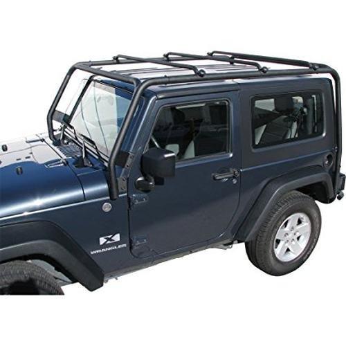 Roof Racks For Jeep Wrangler Amazon Com