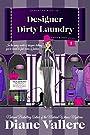 Designer Dirty Laundry: A Samantha Kidd Style & Error Mystery