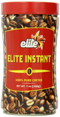 Elite Instant Coffee - 2
