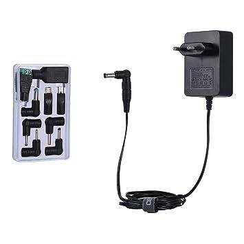 DEYF - Cargador Universal de 5 V y 3 A, 15 W CA, para USB ...