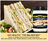Walden Farms Mayo, Sugar Free, Calorie Free, Carb